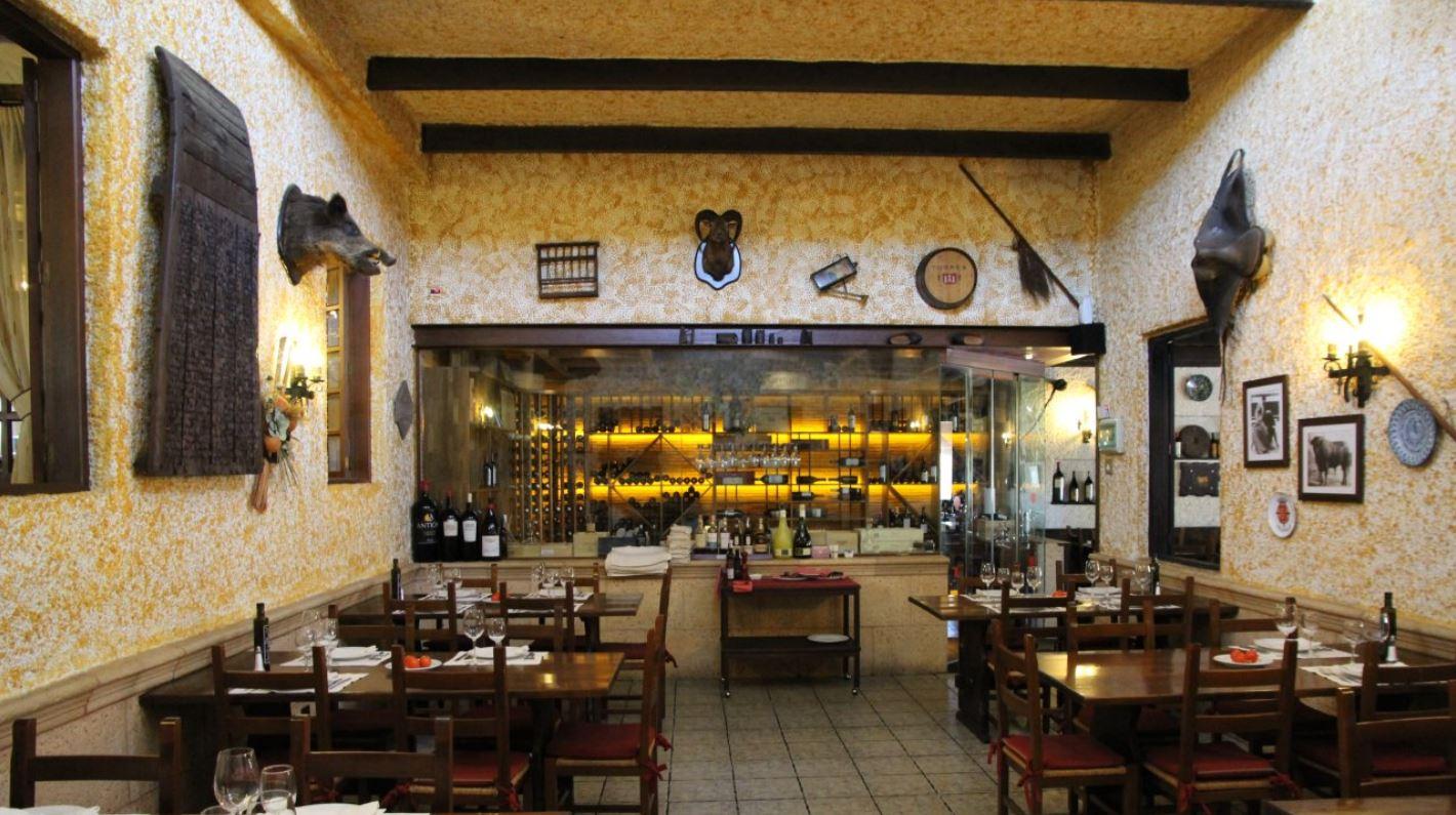 La Brasa – bästa köttrestaurangen på Teneriffa