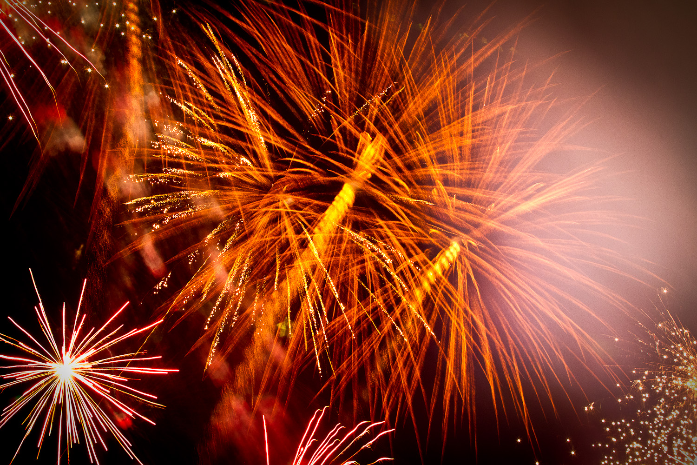 Nyår på Teneriffa